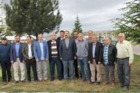 Afyonkarahisar 2. Küçük Sanayisi Sitesi Kooperatifi Genel Kuruluna Doğru