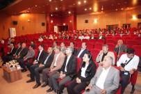 ERCEK - Ahlat'ta 'Müzeler Günü' Kutlandı