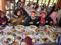 CENNET - AK Parti'den Şehit Annelerine Vefa