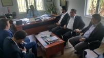 YATIRIMCI - Akcer Açıklaması 'Bafra OSB Kabuğunu Kırdı'