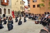 AKŞEHİR BELEDİYESİ - Akşehir'de Müzeler Günü Kutlaması