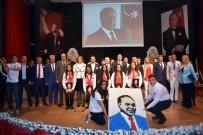 İZMIR İL MILLI EĞITIM MÜDÜRÜ - Aliağa'da Gül Bayramı