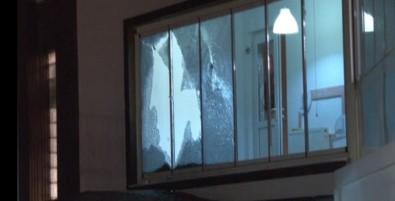 Ankara'da iş adamının evine kalaşnikoflu saldırı