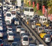 KAZIM KARABEKİR - Ankara'da Pazar Günü Bu Yollar Trafiğe Kapatılacak