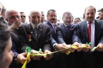HIRİSTİYANLIK - Ankara'daki Şanlıurfa Tanıtım Günleri Başladı