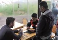 KURUSIKI TABANCA - Aranan 141 Kişi Yakalandı