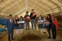 KANDILLI - Aşkale'de Süt Haftası Etkinliği