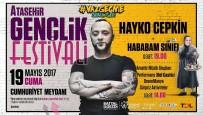 CUMHURİYET HALK PARTİSİ - Ataşehir'de 19 Mayıs Coşkusu Yaşanacak