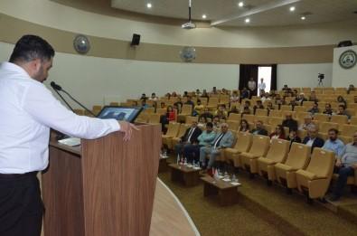 ATSO Üyelerine Motivasyon Eğitimi Düzenlendi