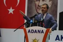 İL DANIŞMA MECLİSİ - Avrupa Birliği Bakanı Ömer Çelik Açıklaması