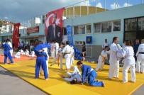 Aydın'da Spor Şöleni Yaşandı