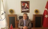 Aydın TÜMSİAD 19 Mayıs'ı Kutladı