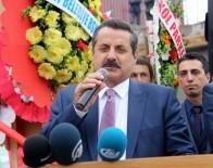 BENDEVI PALANDÖKEN - Bakan Çelik Açıklaması 'Türkiye Cumhuriyeti Gecekondu Devleti Değildir'