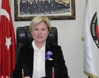 HUKUK DEVLETİ - Baro Başkanı Av. Azade Ay Gençlerin Bayramını Kutladı