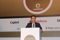 KIDEM TAZMİNATI - Başbakan Yarımcısı Nurettin Canikli CEO Club Toplantısına Katıldı