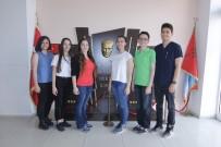MESLEK LİSELERİ - Basek'te Birincilik Yarışı Kızıştı