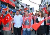 ÇOCUK BAYRAMI - Başkan Albayrak'ın 19 Mayıs Kutlama Mesajı