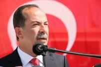 Başkan Gürkan Açıklaması '19 Mayıs 1919 Tarihe Zaferle Yazılan Bir Mücadelenin Başlangıcı Olmuştur'