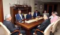 MÜSTESNA - Başkan Karaosmanoğlu Açıklaması 'Kocaeli, Türkiye'nin Parlayan Yıldızıdır''