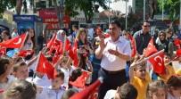 CENNET - Başkan Kılınç'ın 19 Mayıs Gençlik Bayramı Mesajı