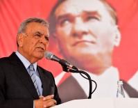 HALİL İBRAHİM ŞENOL - Başkan Kocaoğlu'ndan İzmirlilere Tarihi Uyarı
