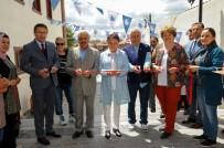 Başkan Tiryaki'den Çağrı Açıklaması 'Çocuklarımızı Kültür Ve Sanatla Buluşturalım'