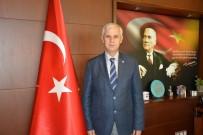 Başkan Toyran'ın 19 Mayıs Gençlik Ve Spor Bayramı Mesajı