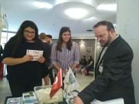 KARABÜK ÜNİVERSİTESİ - Berlin Eğitim Fuarı'nda Karabük Üniversitesi'ne Yoğun İlgi