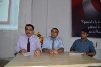 SOSYAL HİZMET - Besni'de 'Evde Bakım Hizmeti Bakıcı Eğitimi' Gerçekleştirildi