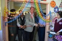 Besni'de 'Görsel Sanatlar Ve Teknoloji Tasarım' Sergisi Açıldı