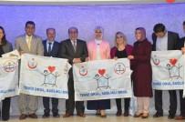 ATATÜRK İLKOKULU - Beyaz Bayrak Ve Beslenme Dostu Okul Sertifika Töreni