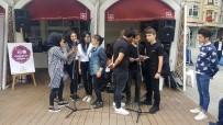 AHMET MISBAH DEMIRCAN - Beyoğlu Gençlik Festivali Başladı