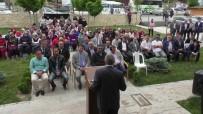 BEYŞEHIR GÖLÜ - Beyşehir'de Kursiyerler El Emeklerini Sergiledi