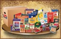 HAYIRSEVERLER - Bizim Toptan'dan Yüzde 25 Avantaj Sağlayan Ramazan Paketleri