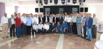 VATANDAŞLıK - Borç Yapılandırmasında 'Son Fırsat' Toplantısı