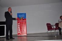 İKLİM DEĞİŞİKLİĞİ - Bozan Açıklaması 'Mavi Ekonominin Başkenti Milas'