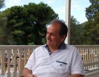 İBRAHIM PAŞA - Bursa'da Kültür Sohbeti
