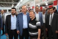 İZZETTIN KÜÇÜK - 'Bursa Erzurum Günleri' Başladı