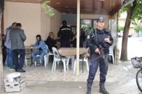 ÇAY BAHÇESİ - Çanakkale'de Huzurlu Sokaklar Uygulaması