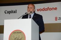 NIHAT ÖZDEMIR - 'CEO Club Büyüme Ve İstihdam Zirvesi' Vodafone Sponsorluğunda Gerçekleşti