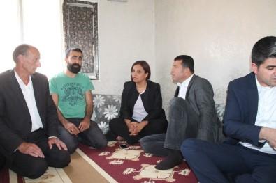 CHP'den Panzer Kazası Kurbanı Çocukların Ailesine Ziyaret