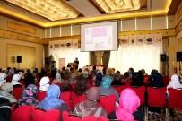 KADIN SAĞLIĞI - Çocuk Yaşta Evlilikler Diyarbakır'da Tartışıldı