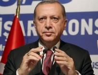 AVRUPA KONSEYİ - Cumhurbaşkanı Erdoğan'dan AB açıklaması