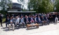 AHMET ÖZDEMIR - Daday Halk Eğitim Merkezi, Yılsonu Sergisi Düzenledi