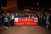 ŞÜKRÜ KARABACAK - Darıcalı Vatandaşlar Çanakkale Turunda
