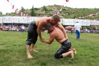 BILGIHAN BAYAR - Demre'nin Şampiyonu Serhat Gökmen Oldu