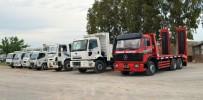 Didim Belediyesi Eski Araçlarını Yeniden Bünyesine Kazandırdı