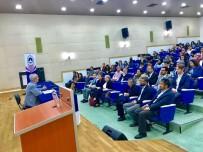 'Dış Politika Analizi Ve Uluslararası Sistem Faktörü' Konferansı