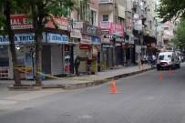 Diyarbakır'da Şüpheli Çanta Paniğe Oldu