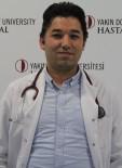 BURUN KANAMASI - Dr. Özgür Sirkeci Açıklaması 'Her 3 Kişiden 1'İ Hipertansiyon İle Karşılaşıyor'